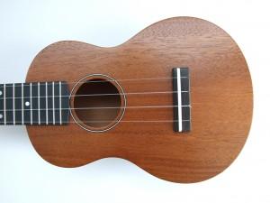 mahogany Soprano