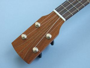 Reclaimed Brazilian Mahogany Soprano - SO14035