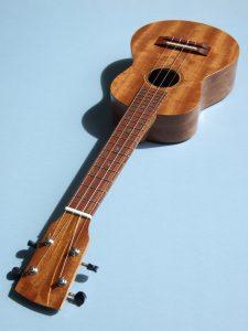 Makore Concert Ukulele