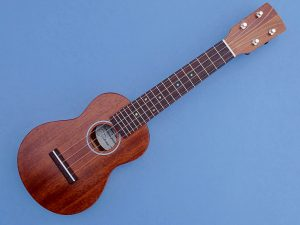 Brazilian Mahogany Soprano SO14045