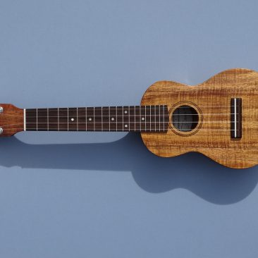 Koa Soprano SO14044